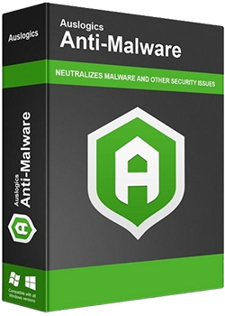 Download Auslogics Anti-Malware 2015