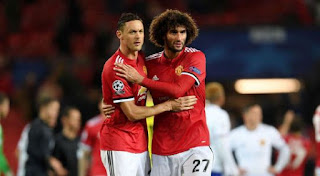 Jelang Laga Kontra Arsenal, Manchester United Krisis Lini Tengah