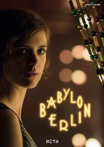 Babylon Berlin Poster
