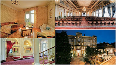 Hotel Imperial Opatija