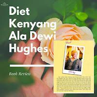 Diet dewi hughes