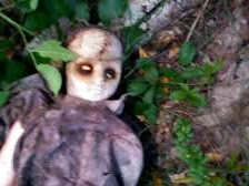 La Muñeca en el Bosque