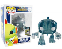 Funko Pop! Spectral Murloc