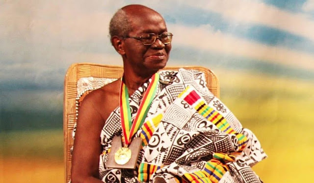 Nketia, interested in promoting African music on a local and global scale, created the Ghana Music Society in 1958 to help bring together individuals throughout the country and abroad who were interested in this topic.