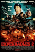 The Expendables 2 2012 BRRip 720p Dual Audio