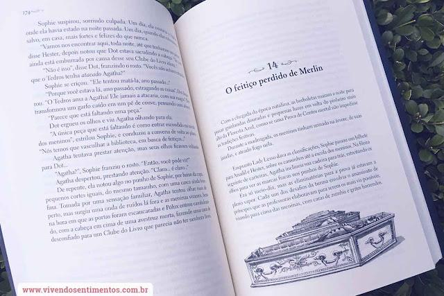 A Escola do Bem e do Mal, volume 2, Soman Chainani, Editora Gutenberg