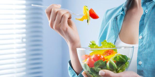 Cara Menurunkan Berat Badan Dengan Cepat dan Alami Dalam Seminggu