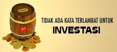 Investasi Jangka Pendek | Alternatif Investasi Aman