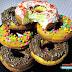 Donuts: Rosquinhas de leite condensado