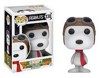 Funko Pop! Snoopy