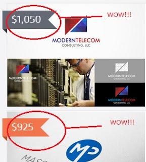 bisnis online 99designs
