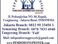 About Us | Pemborongproyek.com