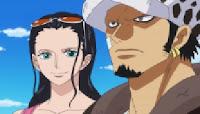 One Piece Episódio 746