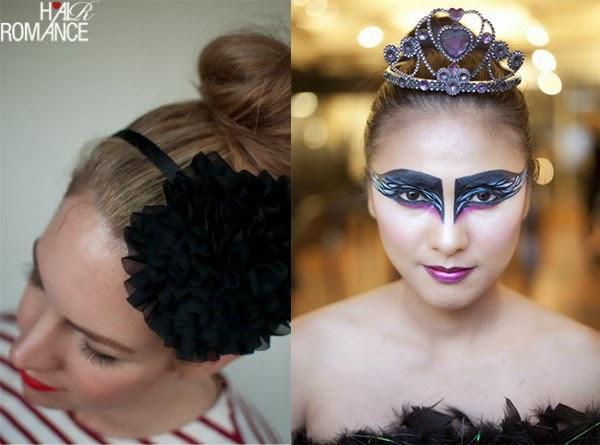 Halloween Hair Styles: Halloween Hairstyles