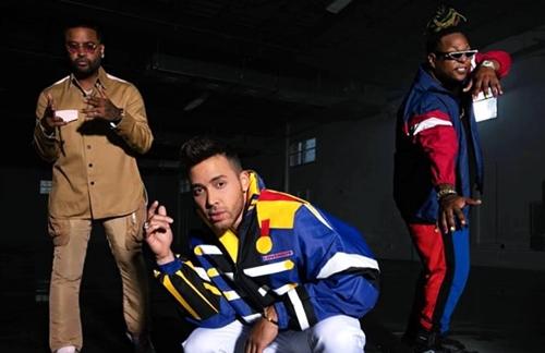 Prince Royce & Zion & Lennox - Trampa