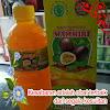 Sirup Markisa MAMMIRI Sirup markisa terbaik dengan harga termurah di Makassar