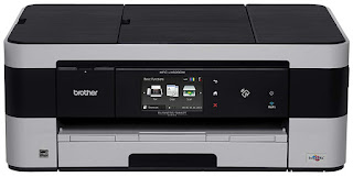 Brother MFC-J4620DW Drivers Download, Review And Price