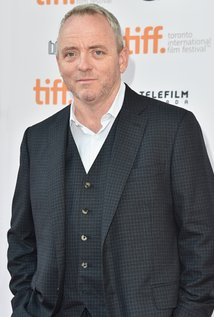 Dennis Lehane. Director of Live by Night