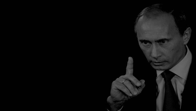 Πούτιν: «Η Ευρώπη δεν έχει κανένα μέλλον - Έχει διαλυθεί πλήρως»