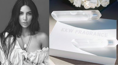Kim Kardashian Sued After Being Accused of Allegedly Stealing 'Vibes' Logo for New Fragrance