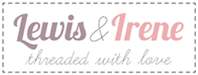 Lewis & Irene logo