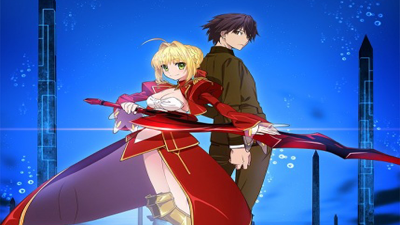 Fate/Extra Last Encore Anime