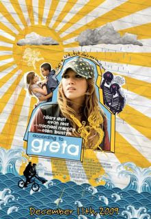 Greta en Español Latino