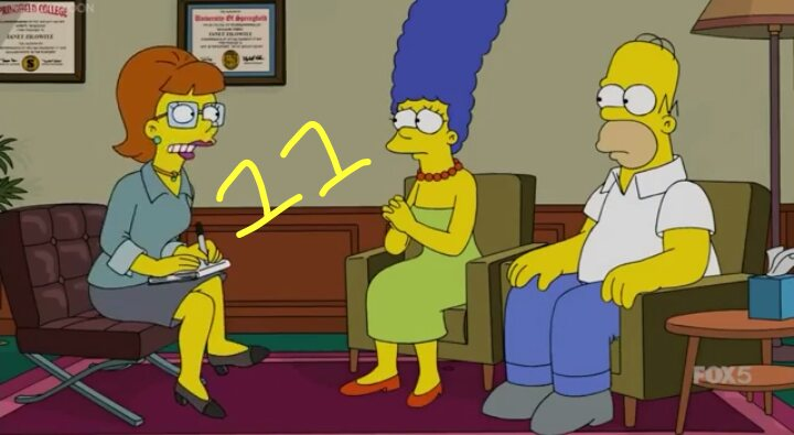 Animated Critic Blog : Every Man's Dream (The Simpsons