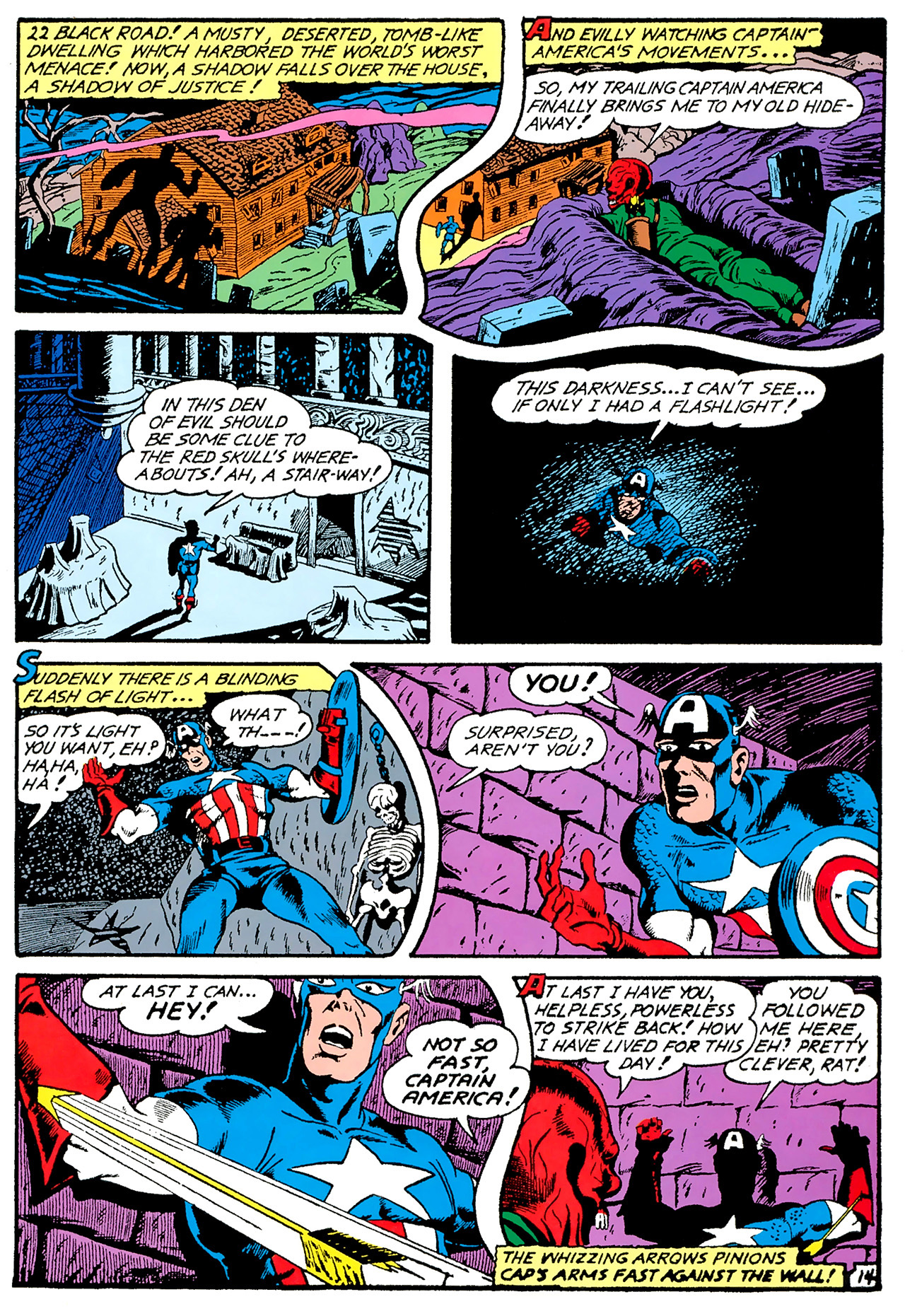Captain America (1968) 600 Page 80