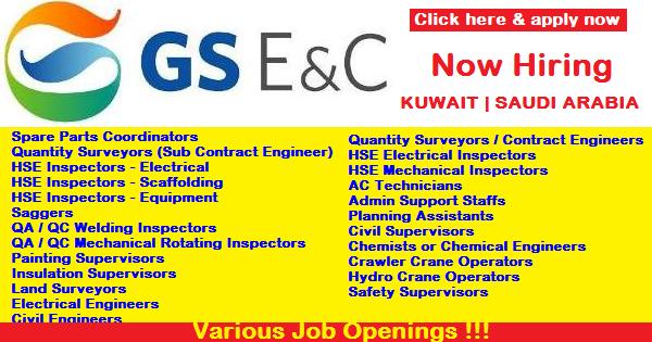 Land Surveyor Job Saudi Arabia Construction Company Job