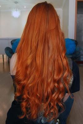 Jaki  włosowy cel chciałabym osiągnąć? | Moje plany i założenia