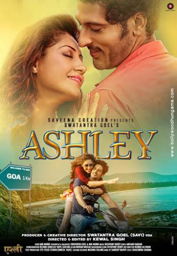 Ashley (2017) Movie Poster