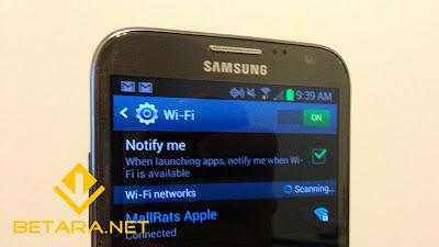 WIFI Android Tidak Bisa Aktif, Error, Connect, Menyala | Begini Solusi Caranya