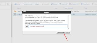 Cara Membuat Web Desa Menggunakan OpenSID di Hosting 10