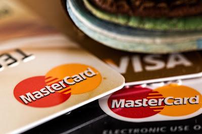 Kredittkort USA