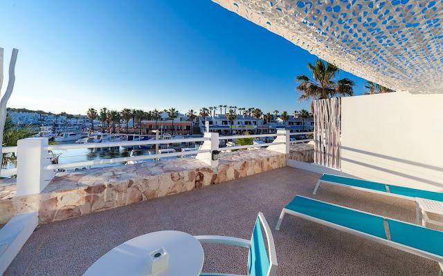 Casas del Lago Hotel, Spa & Beach Club - Adults Only, Menorca, Spain