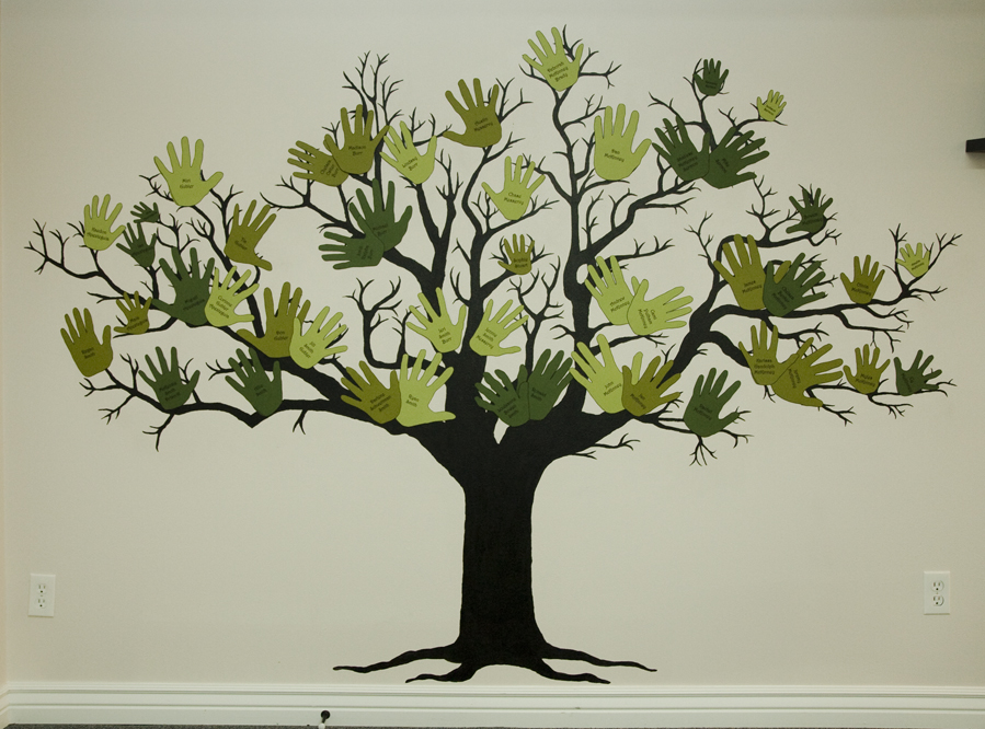 Shaliese Photography & Printing: Family Tree Project