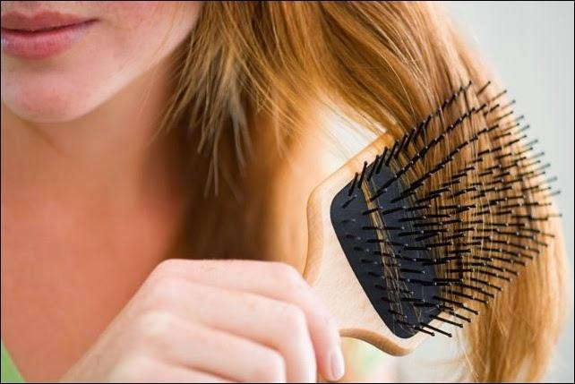 thin hair treatment at home
