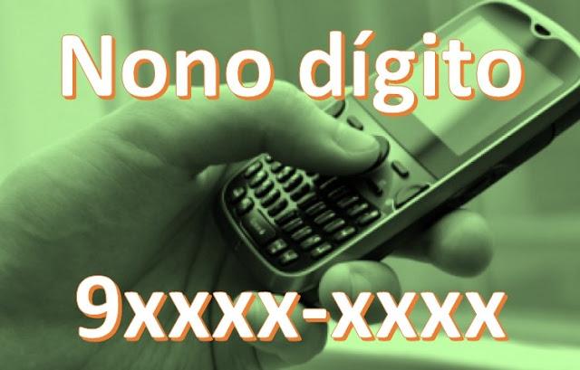 Nono dígito para os celulares de Brasília, Goiás e demais estados do Centro-Oeste