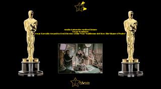 oscar favorite best director award-guillermo del toro-the shape of water