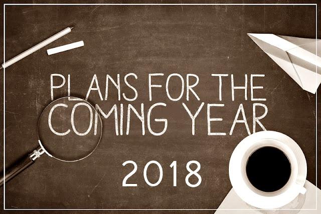 Planos para o Ano Novo