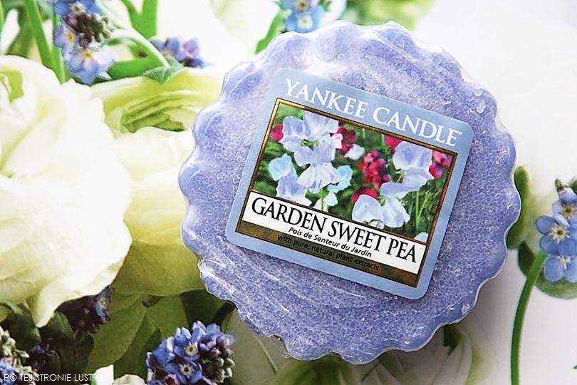 wosk zapachowy yankee candle