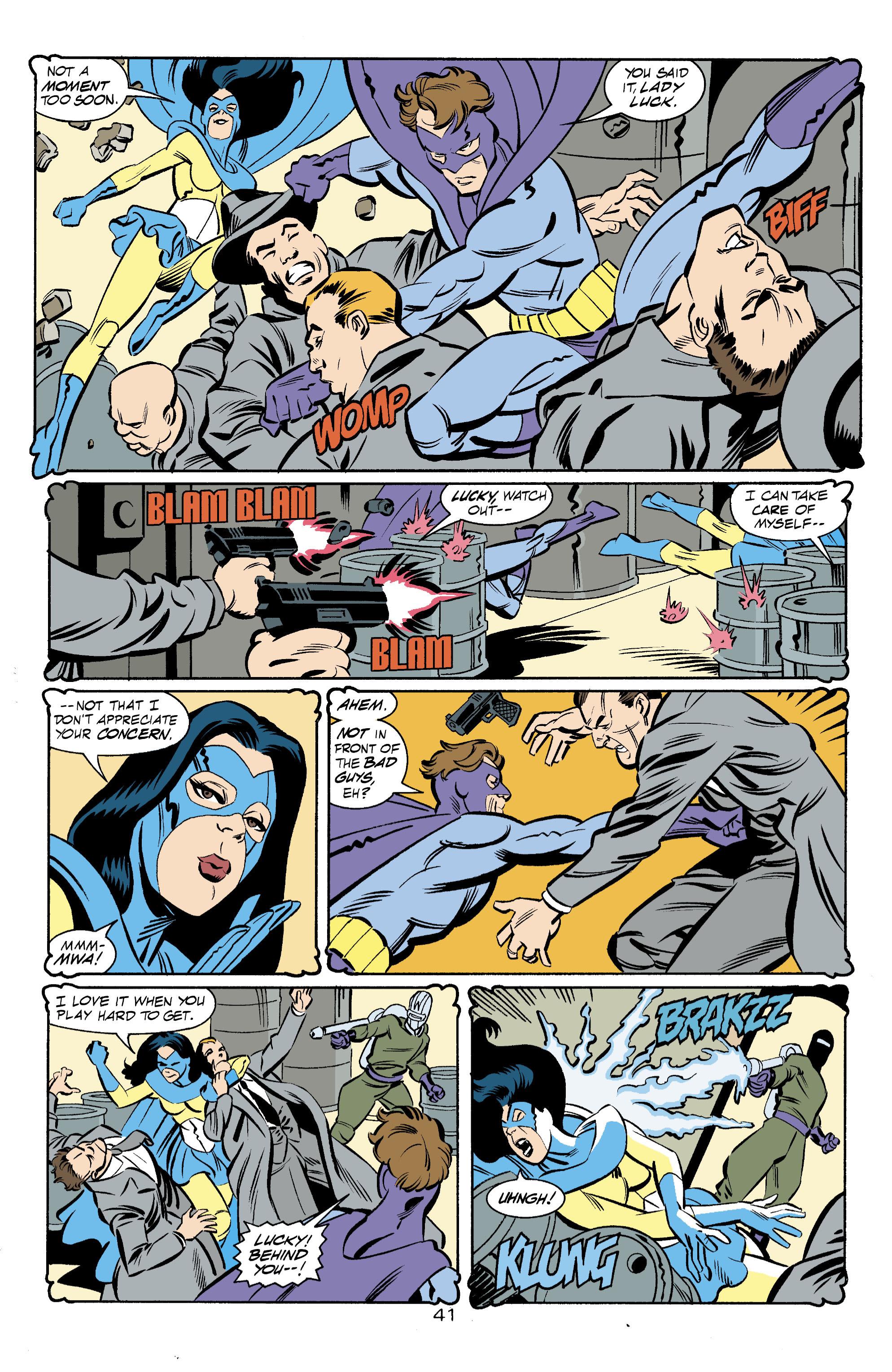 Detective Comics (1937) 750 Page 41