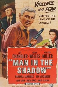 Watch Man in the Shadow Online Free in HD