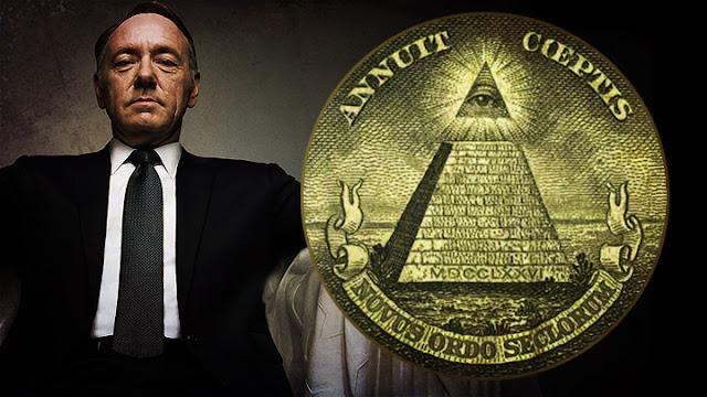 Piramide Illuminati
