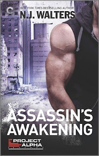 Assassin's Awakening by N.J. Walters