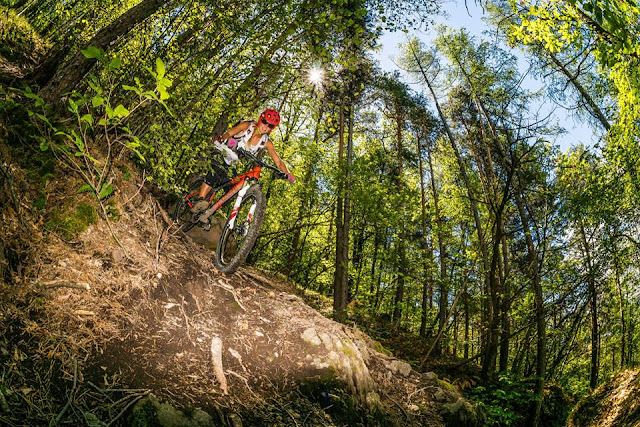 Secret Trails Bozen BBS