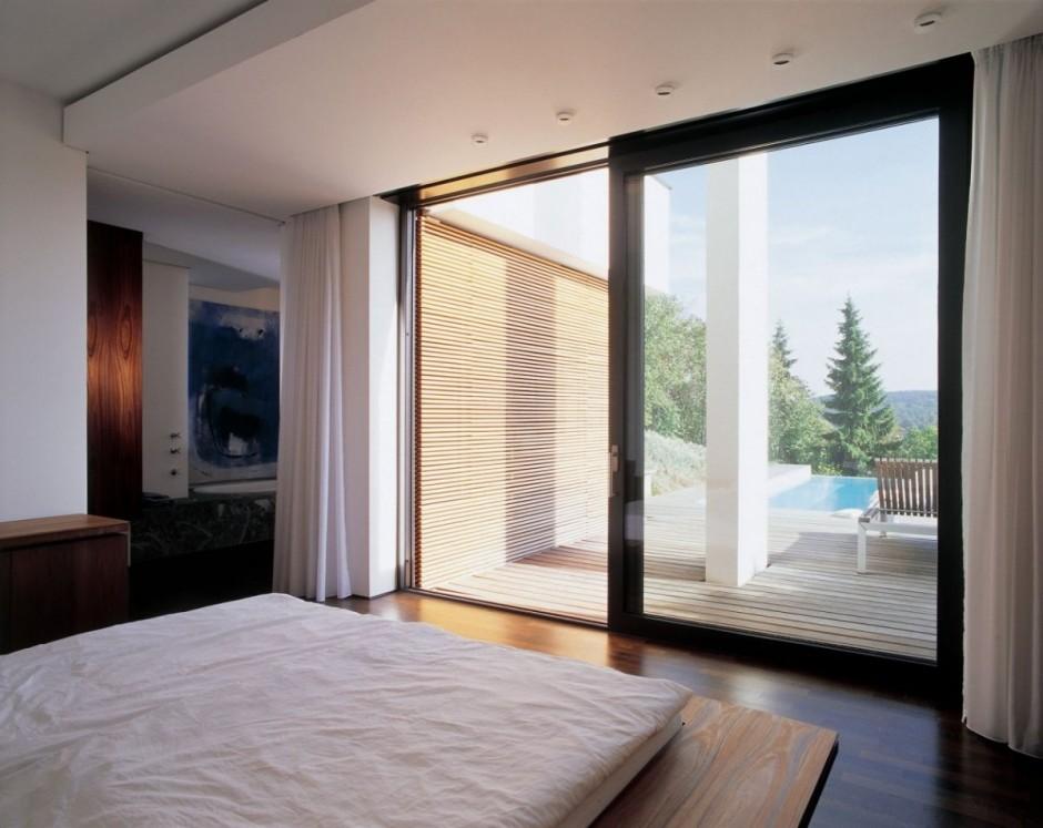 các mẫu phòng ngủ đẹp 10
