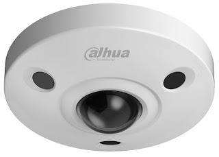 Camera hình mắt cá quan sát 360 độ