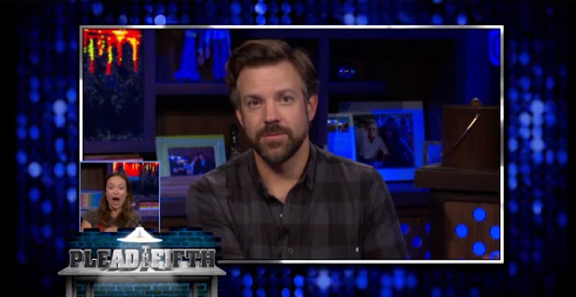 Jason Sudeikis Plead the fifth Olivia Wilde sexual orientation